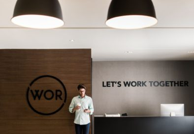 WOR Business Center